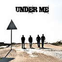 Under Me rock band